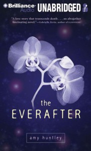 The Everafter - Amy Huntley, Tavia Gilbert