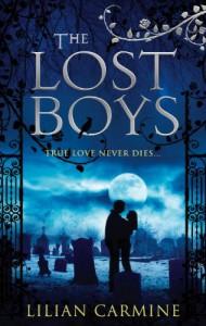 The Lost Boys: True Love Never Dies... - Lilian Carmine