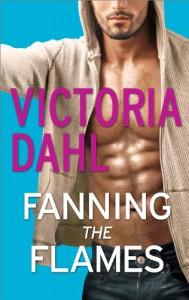 Fanning the Flames - Victoria Dahl