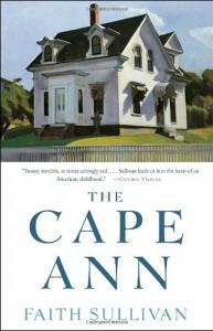 The Cape Ann - Faith  Sullivan