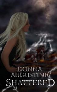 Shattered - Donna Augustine