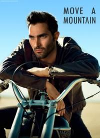 Move A Mountain - ZainClaw