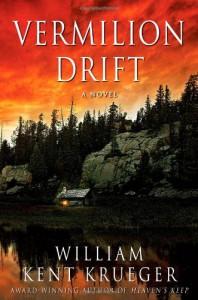 Vermilion Drift - William Kent Krueger
