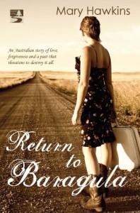Return to Baragula (Baragula Series, Book 1) - Mary Hawkins
