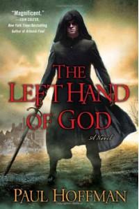 The Left Hand of God - Paul Hoffman