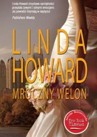 Mroczny welon - Linda Howard