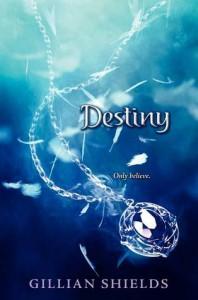 Destiny - Gillian Shields