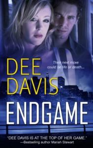 Endgame (Last Chance Series, Book 1) - Dee Davis