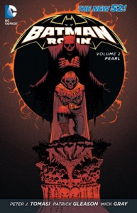 Batman and Robin Vol. 2: Pearl (The New 52) - Peter Tomasi