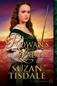 Rowan's Lady - Suzan Tisdale