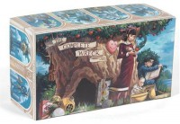 A Series of Unfortunate Events Box: The Complete Wreck - Brett Helquist, Lemony Snicket