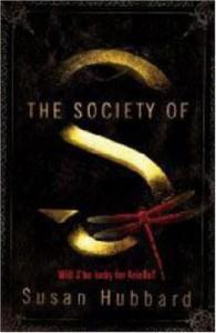 The Society of S  - Susan Hubbard