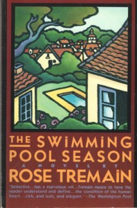The Swimming Pool Season - Rose Tremain