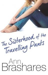 The Sisterhood of the Traveling Pants (The Sisterhood of the Traveling Pants, #1) - Ann Brashares
