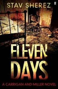 Eleven Days - Stav Sherez