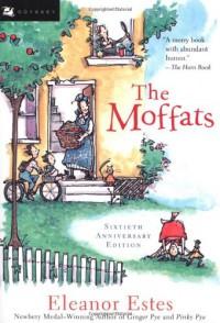The Moffats - Eleanor Estes, Louis Slobodkin