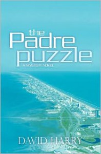 The Padre Puzzle - David Harry