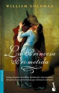 La princesa prometida - William Goldman
