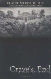 Grave's End - Elaine Mercado, Hans Holzer
