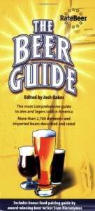 The Beer Guide - Josh Oakes