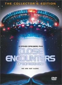 Close Encounters of the Third Kind (Two-Disc Collector's Edition) -