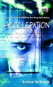 Acceleration (Readers Circle) - Graham McNamee