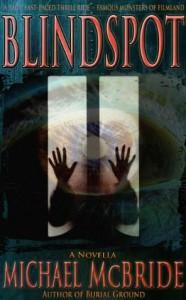 Blindspot: A Novella (Novella Series) - Michael McBride