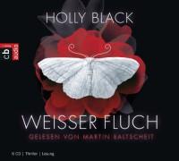 Weißer Fluch - Holly Black