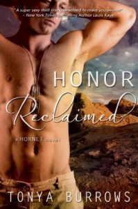 Honor Reclaimed (HORNET) - Tonya Burrows
