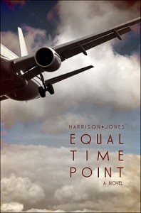 Equal Time Point - Harrison Jones