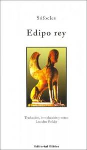 Edipo Rey - Sophocles, Leandro Pinkler