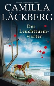 Der Leuchtturmwärter (Patrik Hedström, #7) - Camilla Läckberg