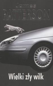 Wielki zły wilk - James Patterson