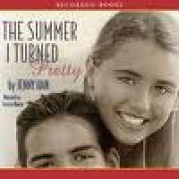 The Summer I Turned Pretty  - Jessica Almasy, Jenny Han