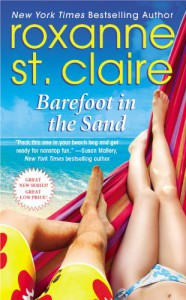 Barefoot in the Sand - Roxanne St. Claire