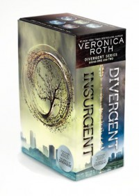 Divergent Series Box Set (Divergent, #1 - 2) - Veronica Roth