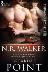 Breaking Point (Turning Point) - N.R. Walker