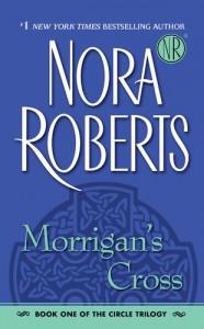 Morrigan's Cross - Nora Roberts