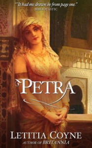 Petra - Letitia Coyne