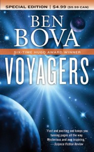 Voyagers (Voyagers (Tor)) - Ben Bova