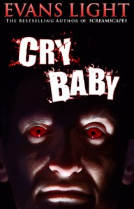 Cry Baby - Evans Light