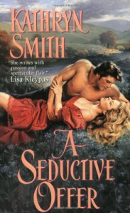 A Seductive Offer - Kathryn Smith