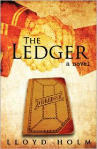 The Ledger - Lloyd Holm