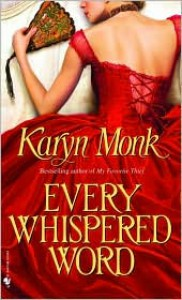 Every Whispered Word - Karyn Monk