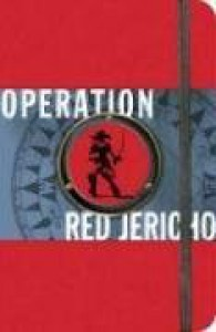 Operation Red Jericho - Joshua Mowll