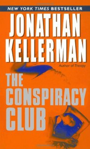 The Conspiracy Club - Jonathan Kellerman