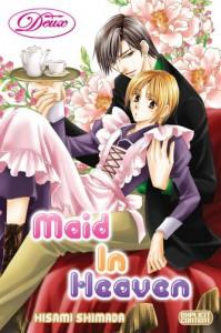 Maid in Heaven - Hisami Shimada