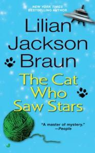 The Cat Who Saw Stars - Lilian Jackson Braun