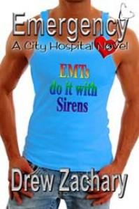 Emergency - Drew Zachary