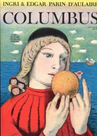 Columbus - Ingri d'Aulaire